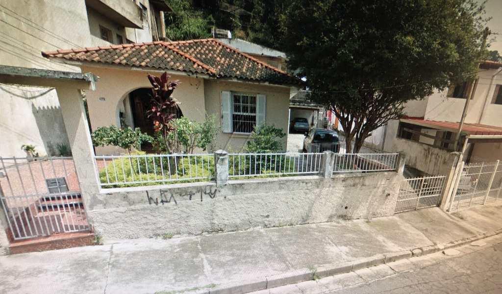 Terreno em São Paulo, bairro Vila Indiana