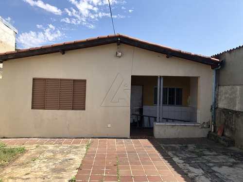 Casa, código 3234 em São Paulo, bairro Jardim Monte Kemel