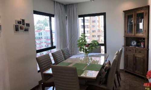 Apartamento, código 3244 em São Paulo, bairro Vila Andrade