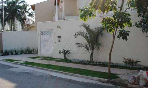 Sobrado, código 3248 em São Paulo, bairro Lar São Paulo