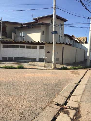 Sobrado, código 3249 em São Paulo, bairro Morumbi