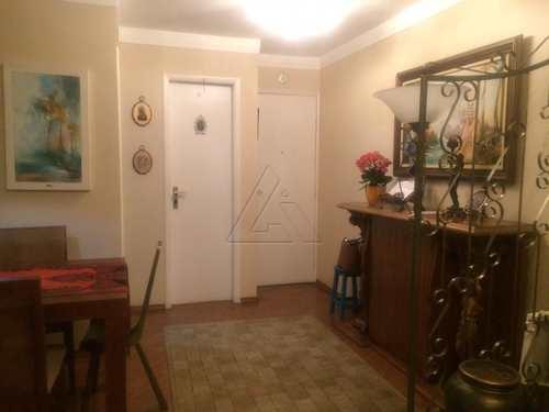 Apartamento, código 3259 em São Paulo, bairro Vila Andrade