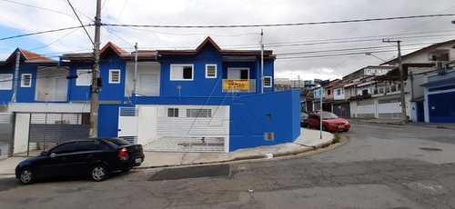 Sobrado, código 3265 em São Paulo, bairro Jardim Monte Kemel