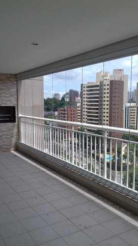 Apartamento, código 3294 em São Paulo, bairro Jardim Monte Kemel