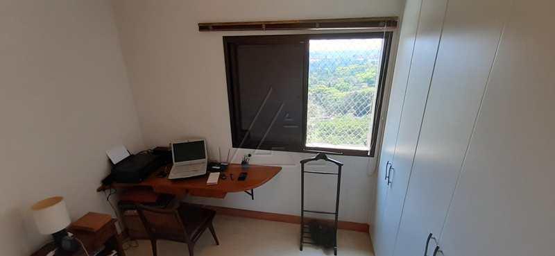 Apartamento em São Paulo, no bairro Portal do Morumbi