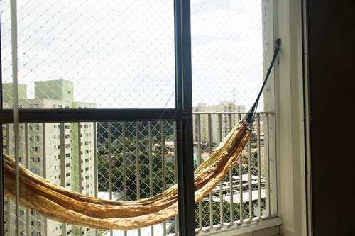 Apartamento, código 3304 em São Paulo, bairro Jardim Jussara
