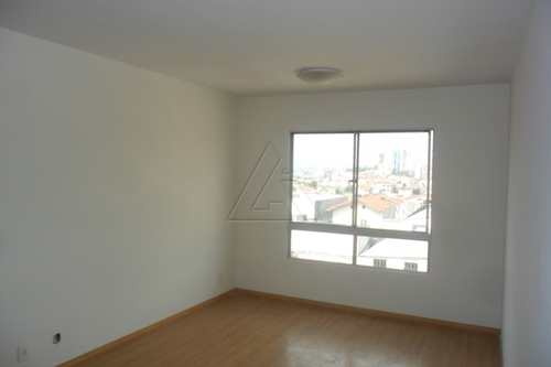 Apartamento, código 3306 em São Paulo, bairro Jardim Monte Kemel
