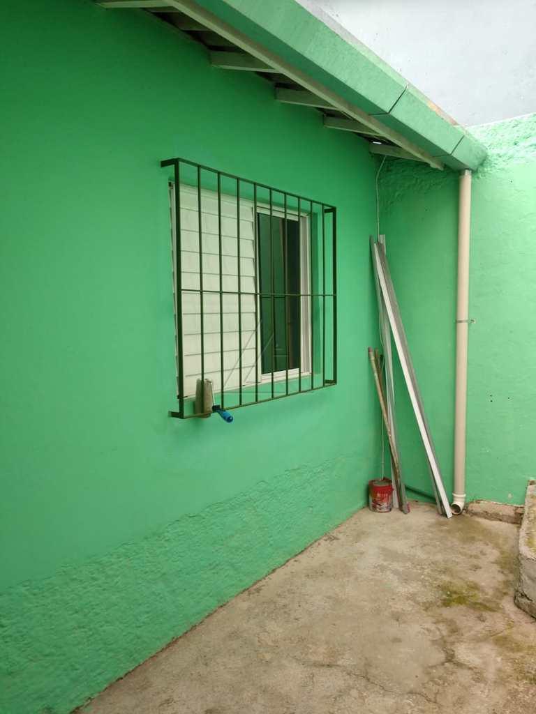 Casa em São Paulo, no bairro Jardim Colombo