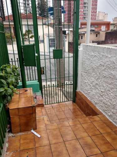Casa, código 3324 em São Paulo, bairro Jardim Colombo