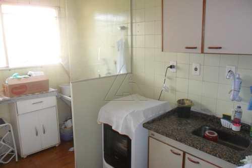 Apartamento, código 3336 em São Paulo, bairro Jardim Monte Kemel