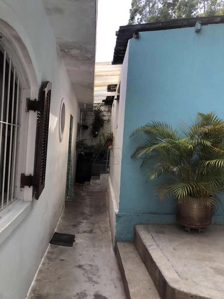 Casa em São Paulo, no bairro Jardim Jussara