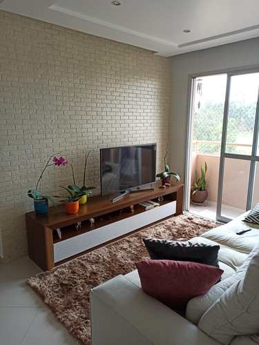 Apartamento, código 3340 em São Paulo, bairro Jardim Jaqueline