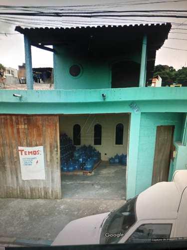 Casa, código 3351 em São Paulo, bairro Jardim das Vertentes