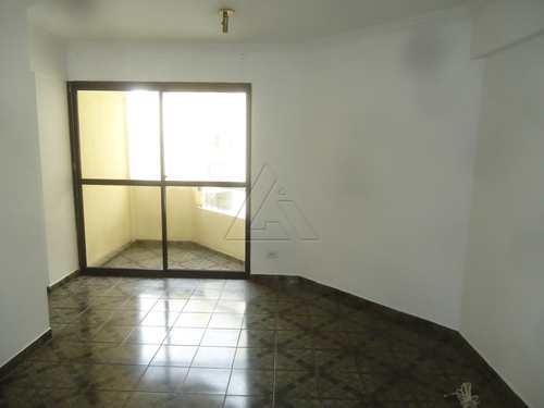 Apartamento, código 3370 em São Paulo, bairro Parque Esmeralda