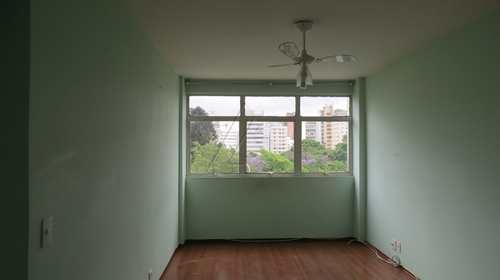 Apartamento, código 3371 em São Paulo, bairro Consolação
