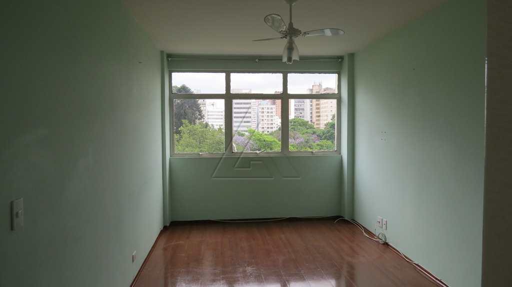 Apartamento em São Paulo, no bairro Consolação