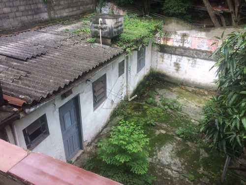 Terreno, código 3381 em Taboão da Serra, bairro Jardim Maria Rosa