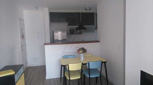 Apartamento, código 3382 em São Paulo, bairro Vila Suzana