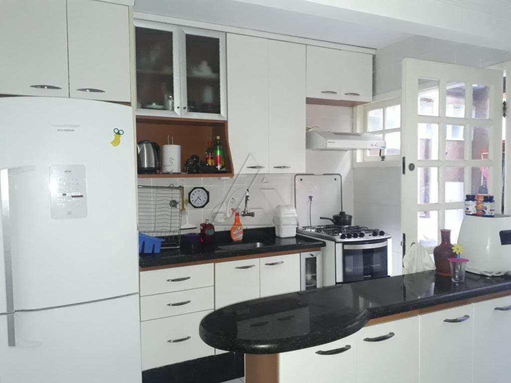 Casa de Condomínio em São Paulo, no bairro Jardim Ester