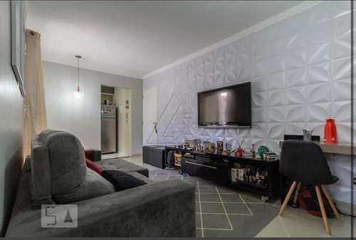 Apartamento, código 3399 em São Paulo, bairro Jardim Monte Kemel