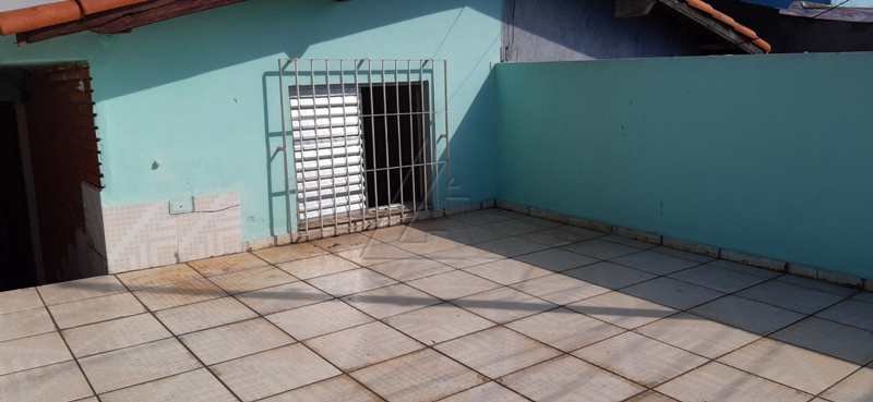 Casa em São Paulo, no bairro Jardim Alvorada (Zona Oeste)