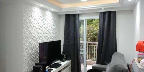 Apartamento, código 3405 em Taboão da Serra, bairro Jardim Wanda