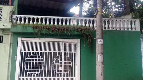 Sobrado, código 3423 em São Paulo, bairro Jardim Monte Kemel