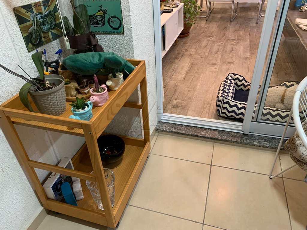 Apartamento em São Paulo, no bairro Fazenda Morumbi