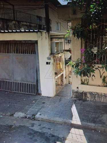 Casa, código 3427 em São Paulo, bairro Jardim Monte Kemel