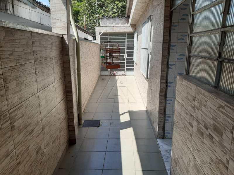 Casa Comercial em São Paulo, no bairro Jardim Bom Refúgio