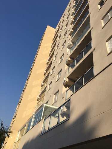 Apartamento, código 3461 em São Paulo, bairro Super Quadra Morumbi