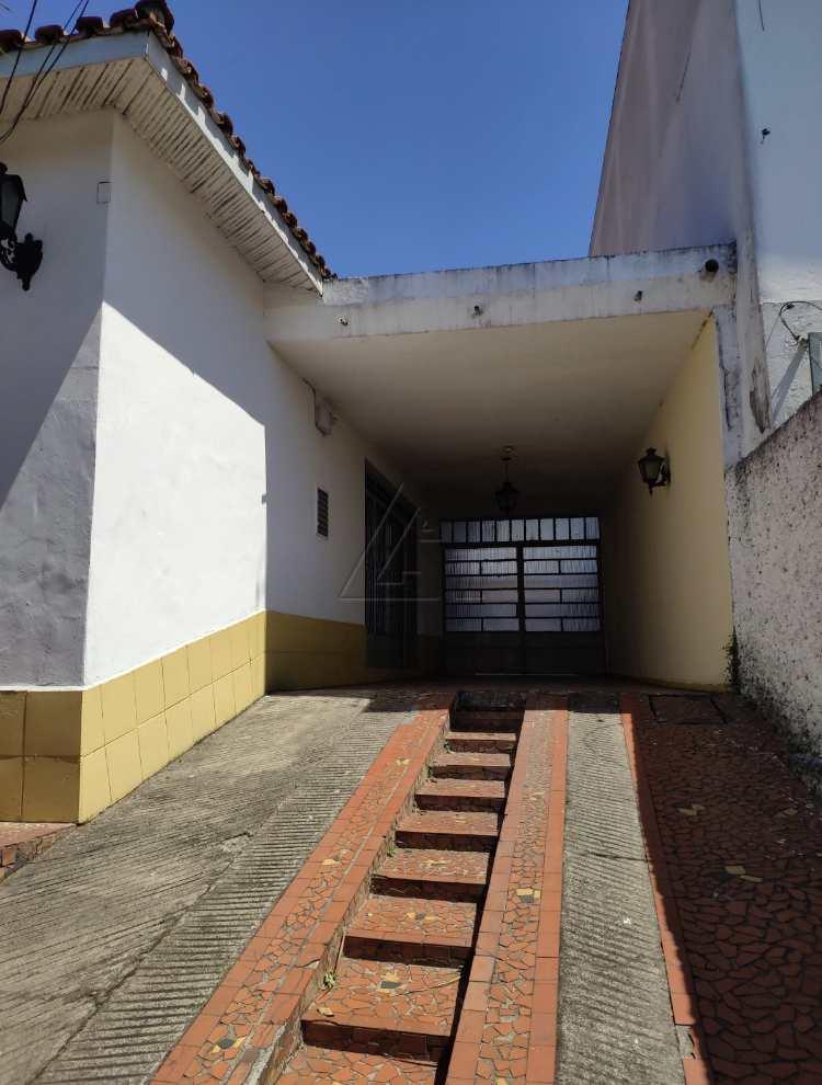 Casa Comercial em São Paulo, no bairro Vila Prel