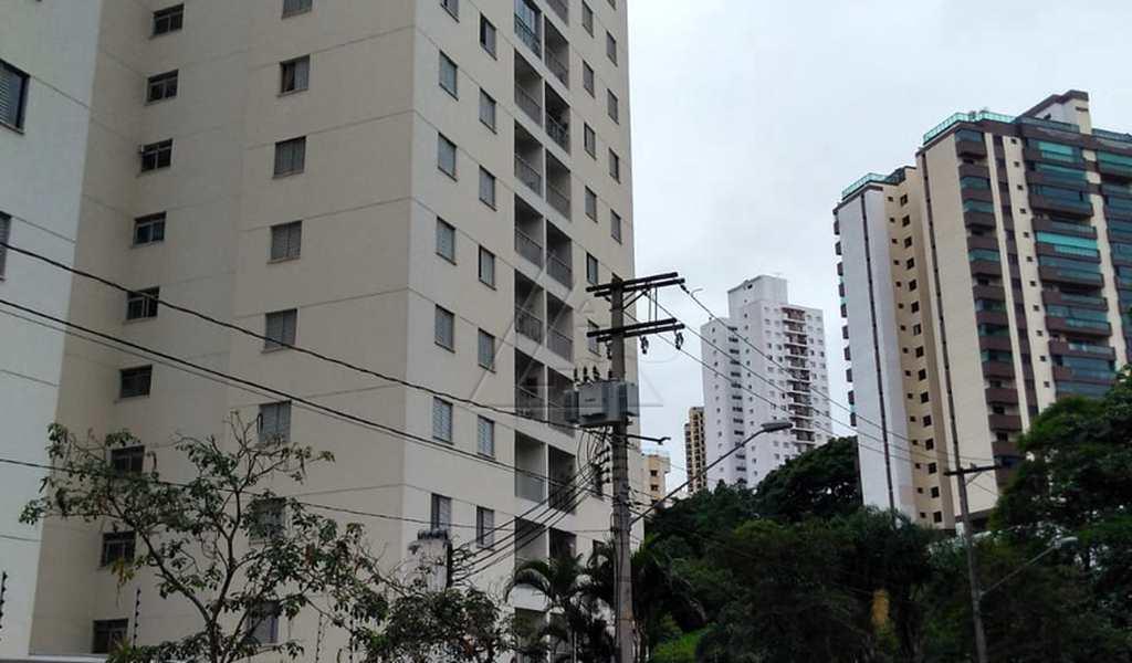 Apartamento em São Paulo, bairro Jardim Londrina