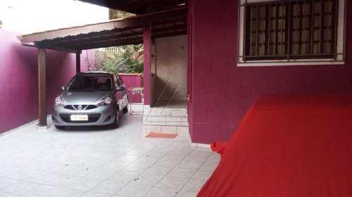 Casa, código 3485 em Taboão da Serra, bairro Jardim Três Marias
