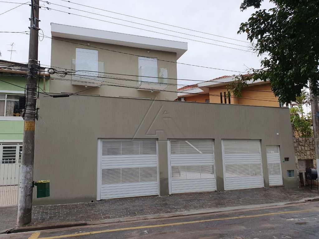 Sobrado Comercial em São Paulo, no bairro Lar São Paulo