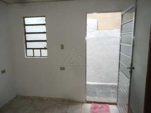 Casa, código 3512 em São Paulo, bairro Jardim Campo Limpo