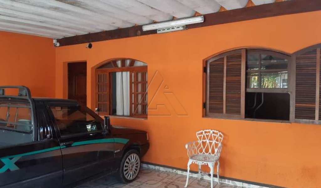 Casa em Taboão da Serra, bairro Chácara Agrindus