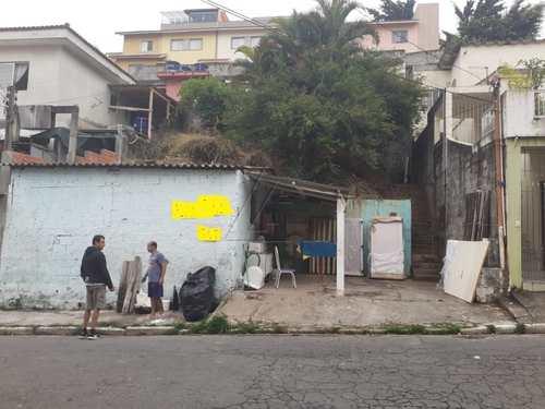 Terreno, código 3561 em São Paulo, bairro Jardim das Vertentes