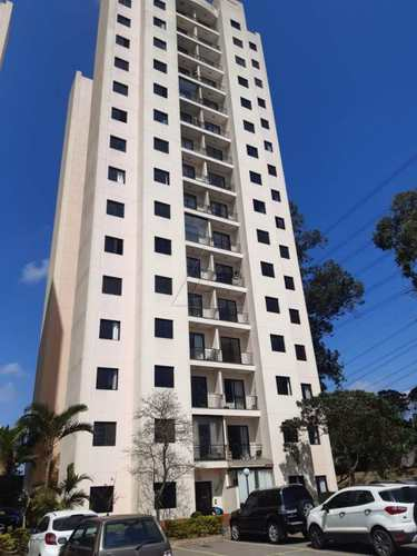 Apartamento, código 3596 em São Paulo, bairro Jardim Celeste