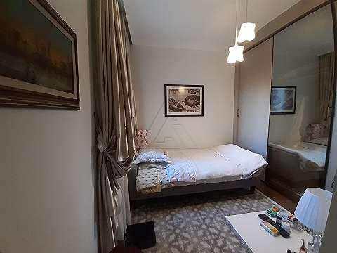 Apartamento, código 3637 em São Paulo, bairro Jardim Cambara
