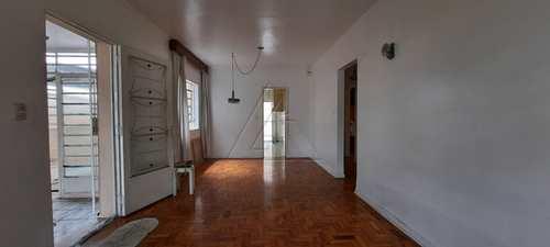 Casa, código 3659 em São Paulo, bairro Super Quadra Morumbi