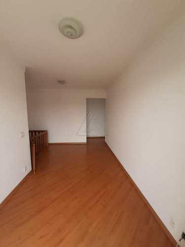 Apartamento, código 3669 em São Paulo, bairro Jardim das Vertentes