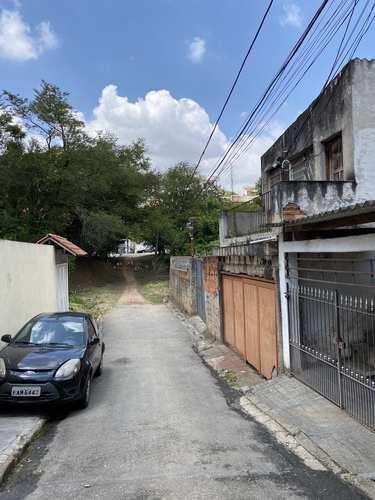 Casa, código 3694 em São Paulo, bairro Jardim Monte Kemel