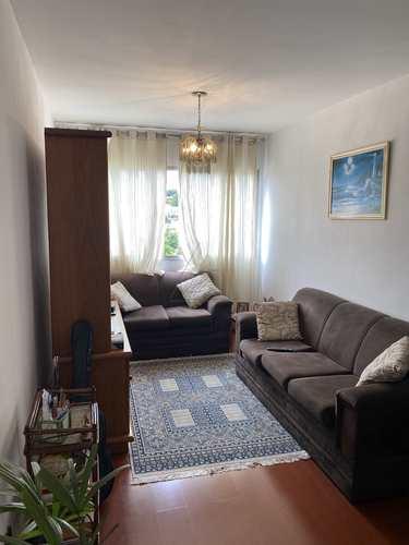 Apartamento, código 3708 em São Paulo, bairro Jardim Monte Kemel