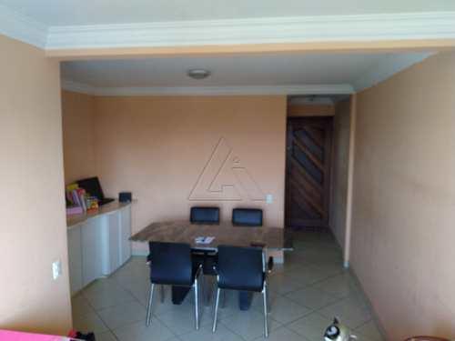 Apartamento, código 3709 em São Paulo, bairro Jardim Jussara