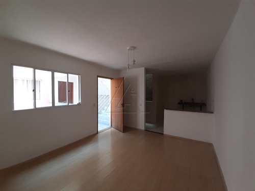 Apartamento, código 3712 em Taboão da Serra, bairro Parque Assunção
