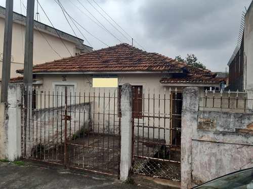 Terreno, código 3714 em São Paulo, bairro Jardim Monte Kemel