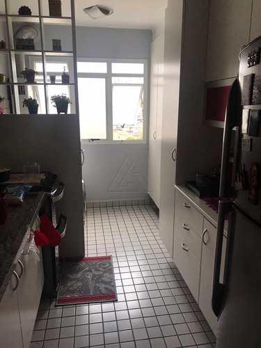 Apartamento, código 3716 em São Paulo, bairro Super Quadra Morumbi