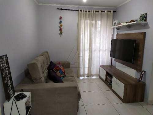 Apartamento, código 3727 em São Paulo, bairro Paraisópolis