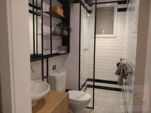 Apartamento, código 3734 em São Paulo, bairro Paraisópolis